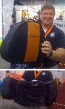 Akona Traveler's Bag