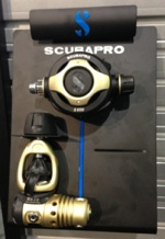 Scubapro - MK 25-S600 Regulator