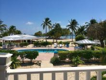 Cayman Brac 2014