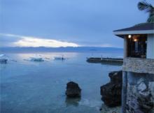 Bohol and Cebu Island Philippines - Nov 2015